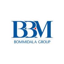BBM Bommidala Group