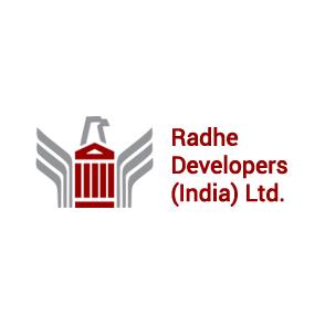 Radhe Developers (India) Ltd.