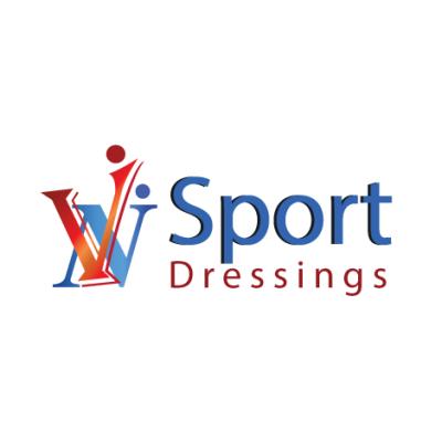 VN Sport dressings