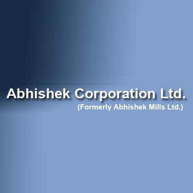 Abhishek Corporation Limited