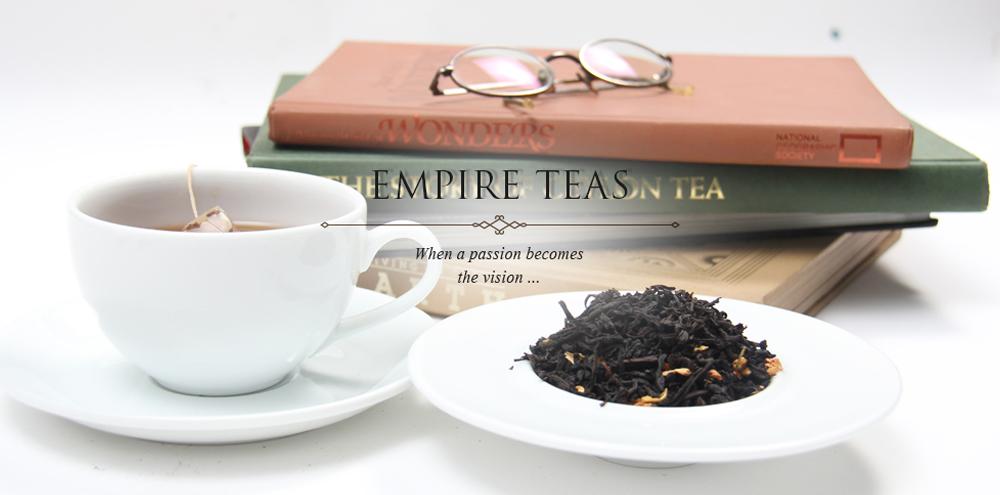 Empire Teas (Pvt) Ltd.