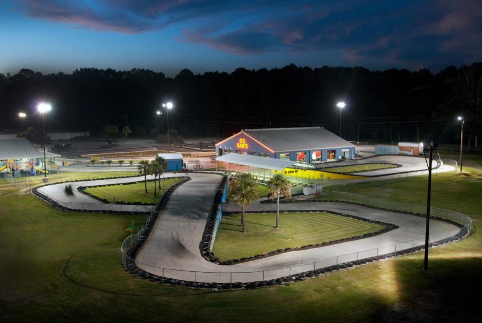 Fun Zone Amusement & Sports Park