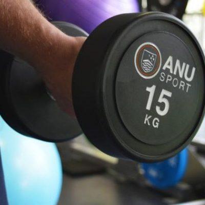 ANU Sport and Recreation Association Inc.