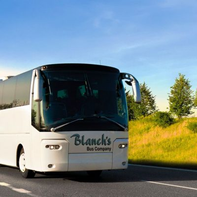 Blanch's Bus Company