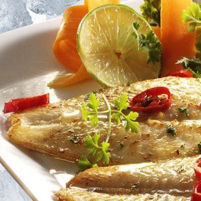 Godavari Mega Aqua Food Park