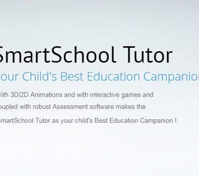 SmartSchool Education Pvt Ltd