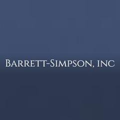 Barrett Simpson Inc