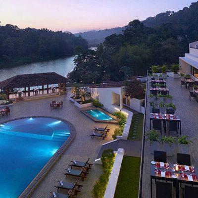 Cinnamon Hotel Management Limited