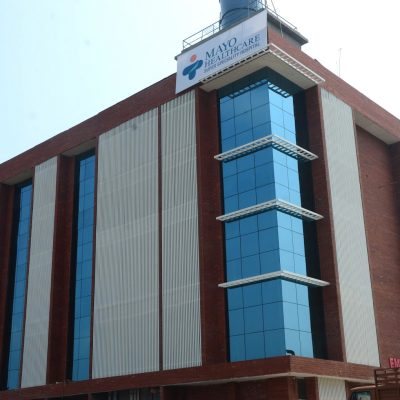 Mayo Healthcare Super Speciality Hospital