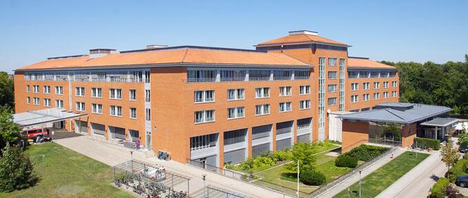 Park-Klinik Weißensee