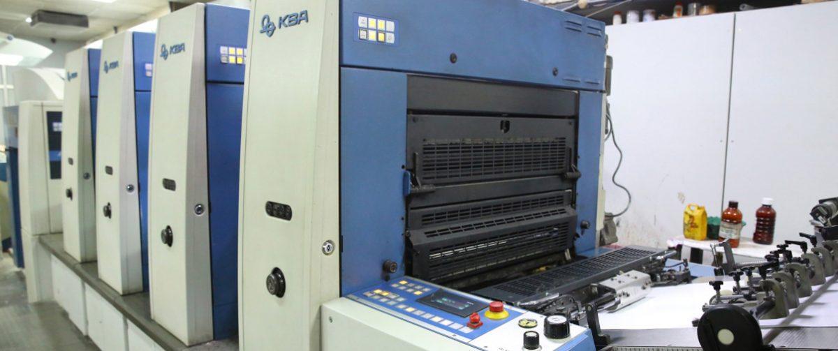 United Multicolour Printers Pvt. Ltd.