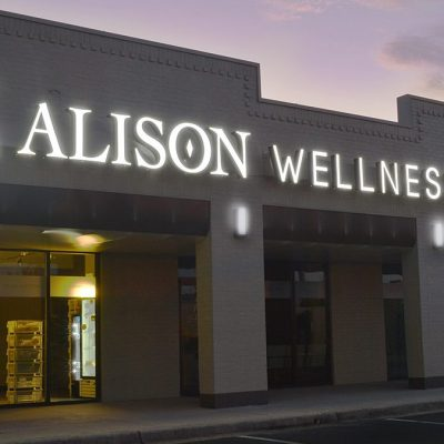 Alison Wellness Clinic