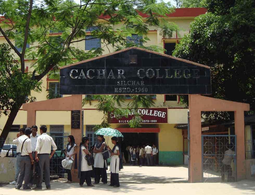Cachar College, Silchar