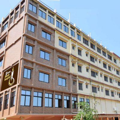 Green Heals Hospital Pvt. Ltd.