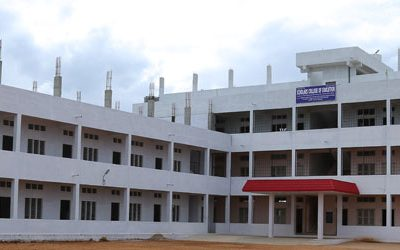 Scholars College Of Education