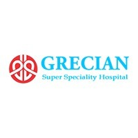 Grecian Super Speciality Hospital