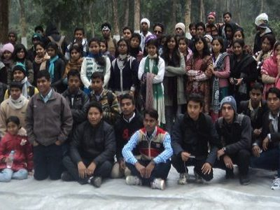 Ataur Rahman College of Education, Udmari Kalgachi