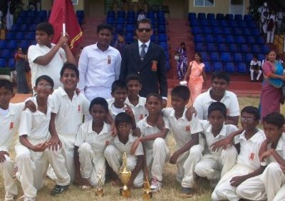 St. Joseph's College - Anuradhapura