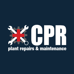 CPR Plant Repairs & Maintenance