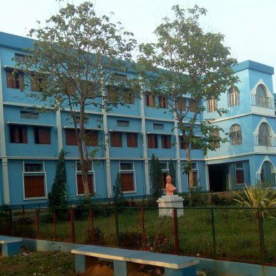 Panchmura Mahavidyalaya