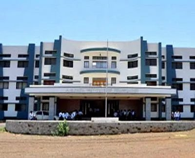 A. G. Patil Institute of Technology, Solapur