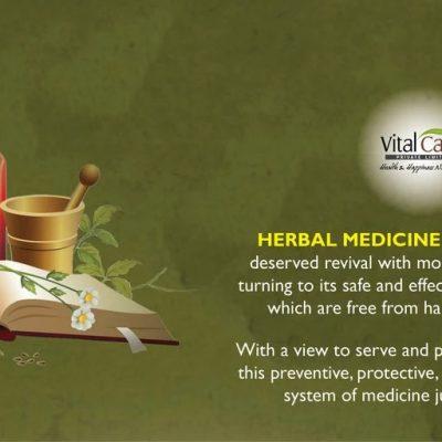 Vital Care Pvt. Ltd.