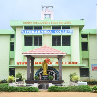 Vivekananda College of Arts and Science