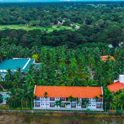 Hotel Sinharagama Resort & Spa