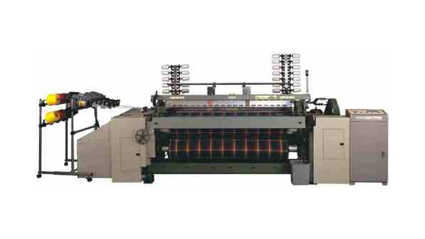 Laxmi Shuttleless Looms Pvt Ltd.