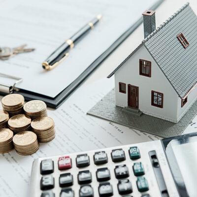 Goldcrest Finance Limited