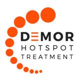 Demor HotSpot Treatment Center ®